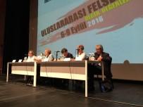 MALTEPE ÜNIVERSITESI - Kadıköy'de Uluslararası Felsefe Günleri Kongresi
