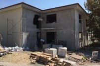 YENIKÖY - Karesi'de Kırsala Hizmet Sürüyor