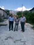 ALI YÜKSEL KAVUŞTU - Kargı'nın Köylerine 5 Milyon Lira Yatırım