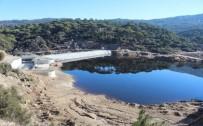 TAYTAN - Karpuzlu Meriçler Göleti Ve Sulamasının Geçici Kabulü Yapıldı