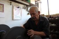 FAZLA MESAİ - Kurban Bayramı Bıçakçıların Yüzünü Güldürdü