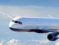 MAKEDONYA - Makedonya'da bir uçak kayboldu