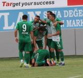 HALIL MEMIŞ - Manisa BBSK Ziraat Türkiye Kupası'nda Bir Üst Tura Yükseldi