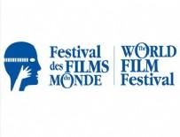 UFUK BAYRAKTAR - Montreal'de Türk filmine ödül