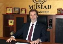 İŞSİZLİK ORANI - MÜSİAD'dan 'Teşvik' Değerlendirmesi