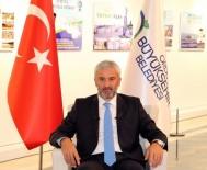 DEVLET DENETLEME KURULU - Ordu Büyükşehir Belediye Başkanı Enver Yılmaz Açıklaması