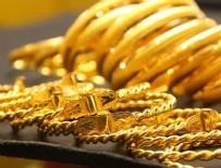 PIYASALAR - Yastık altında 5 tonun üzerinde altın var