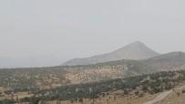 HAKKARİ ŞEMDİNLİ - PKK'lı teröristler koruculara saldırdı!