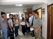 TURAN ATLAMAZ - Samsun'da Sözleşmeli Öğretmen Başvuruları Başladı