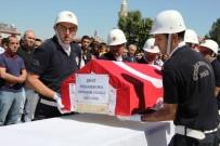 SELAHATTIN GÜRKAN - Şehit Polis Gözyaşlarıyla Defnedildi
