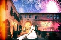 PADIŞAH - Şirehan, Düğünlerin Gözde Mekanı Oldu