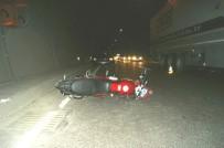 Tünelde Kaza Açıklaması 2 Ölü