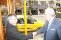SİGORTA PRİMİ - Türkiye Esnaf Ve Sanatkarları Konfederasyonu (TESK) Genel Başkanı Bendevi Palandöken Açıklaması