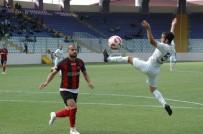 MUSTAFA AYDıN - Türkiye Kupası 1. Tur Eleme Maçı