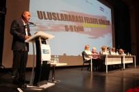 MALTEPE ÜNIVERSITESI - Uluslararası Felsefe Günleri Başladı