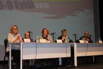 MALTEPE ÜNIVERSITESI - Uluslararası Felsefe Günleri İstanbul'da Başladı