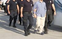 HÜSEYIN KOÇ - Uşak'ta FETÖ'den Gözaltına Alınan 24 Kişiden 23'Ü Tutuklandı