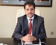 KAZıM ARSLAN - Yozgat Belediyesinden İhtiyaç Sahibi Vatandaşlara Bayram Öncesi Gıda Yardımı