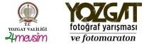 KEMAL YURTNAÇ - Yozgat Valiliğinden Fotoğraf Yarışması