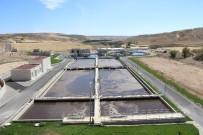 ATIK SU ARITMA TESİSİ - 24 Yıldır Adıyaman'ın Kanalizasyon Atığının Döküldüğü Barajda Oksijen Tükendi