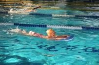 YÜZME KURSU - 700 Çocuk Daha Yüzme Öğrendi