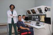 OKSIJEN - AEAH'de Sualtı Hekimliği Ve Hiperbarik Oksijen Tedavisi Ünitesi Açılıyor