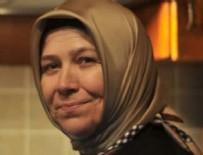 HACI BAYRAM - AK Parti'li Taciser İçyer için cenaze töreni düzenlendi