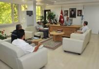 AKŞEHİR BELEDİYESİ - Akşehir Belediyesi'nden Bayram Tedbirleri