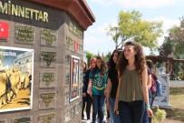 NEVŞEHİR BELEDİYESİ - Altınyıldız Koleji Öğrenci Ve Öğretmenlerinden Anlamlı Ziyaret