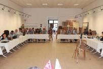 MADEN OCAKLARI - Ayvalık Belediye Meclis Toplantısı Yapıldı