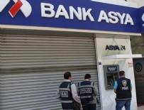BANK ASYA - Eski Bank Asya Yönetim Kurulu Başkanı Birgili gözaltına alındı
