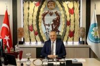 FAHRETTİN ALTAY - Başkan Ergün'den 8 Eylül Mesajı Açıklaması