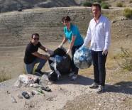 RECEP ŞAHIN - -Bayan Müdürler, Çöp Topladı