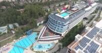 SABAH KAHVALTISI - Bera Alanya Yiyecekte Yüzde Yüz Güvenilir Otel