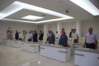 HÜRRİYET MAHALLESİ - Bilecik Belediye Meclisi Eylül Ayı Toplantısı Gerçekleştirildi