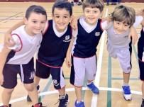 TÜRKIYE VOLEYBOL FEDERASYONU - BJK Basketbol Ve Voleybol Okulları Çekmeköy Ve Sancaktepe'de Kış Sezonu Başladı