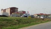 Bulgaristan'a Geçmek İsteyen 265 Kaçak Göçmen Yakalandı
