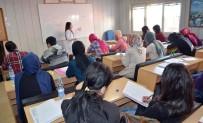 İŞKUR - Büyükşehir Belediyesi Üniversiteye Hazırlık  Kurslarıyla Öğrencileri Geleceğe Hazırlanıyor