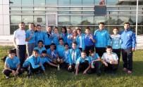 KAĞıTSPOR - Büyükşehirli Judocular Madalya Bırakmadı