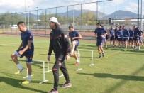 AHMET YILDIRIM - Dadaşlar, Karagümrük Maçından Puanla Dönmek İstiyor