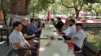 SEYRANI - Develi Belediye Başkanı Mehmet Cabbar Açıklaması