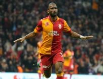 DIDIER DROGBA - Didier Drogba'dan mesaj var