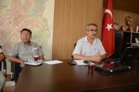 KADIR AYDıN - Dinar Belediyesinden Kurban Kesim Semineri