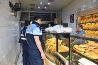 FIRINCILAR - Dursunbey'de Ekmeğe Zam