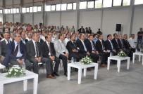 SÜLEYMAN ELBAN - Eczacıbaşı Vitra'dan Bozüyük'e Yeni Yatırım