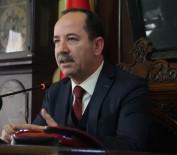EMLAK VERGİSİ - Edirne'de Nüfusun Yüzde 60'I Su Faturalarını Ödemiyor