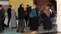 YÜKSEK ATEŞ - Erzurum'da 553 Kişi İçtiği Sudan Zehirlenerek Hastanelik Oldu