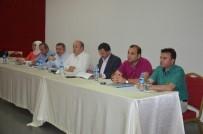 KıZıLKAYA - Fatsa'da Bilgilendirme Toplantısı