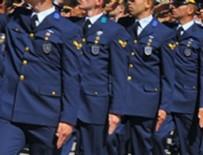 ASKERI DARBE - Hava Kuvvetleri'nde FETÖ temizliği