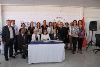 İZMIR TICARET ODASı - İEÜ Ve Medifema Hastanesi İşbirliği Protokolü İmzaladı